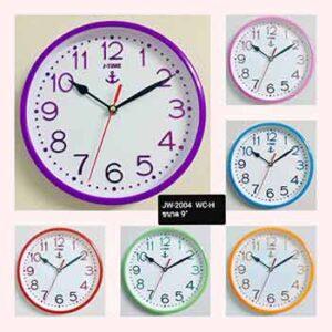 นาฬิกาแขวนยี่ห้อ J-Time รุ่น JW-2004 ขนาด 9 นิ้ว